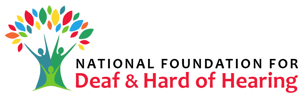 National Foundation for the Deaf
