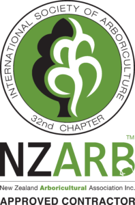 NZ Arb Approved Contractor